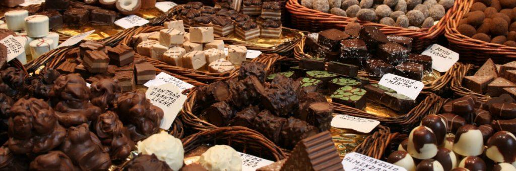Chokladlyx.se - Allt om lyxig choklad